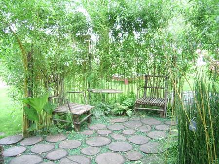 Notre Jardin Secret Page 7
