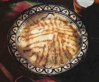 Cuisine marocaine couscous for Abderrahim bargach cuisine